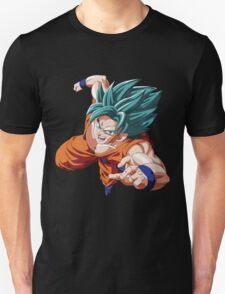 SSGSS Goku T-Shirt