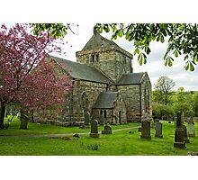 Crichton Collegiate Church Photographic Print