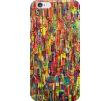 Cars 'Traffic Series' iPhone Case/Skin