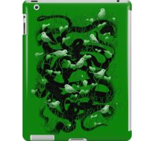 Is Anybody There? iPad Case/Skin
