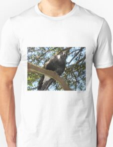 Happy Warbler, National Botanic Gardens, Canberra, ACT. T-Shirt