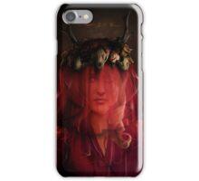 Hannibal's bride iPhone Case/Skin