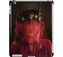 Hannibal's bride iPad Case/Skin