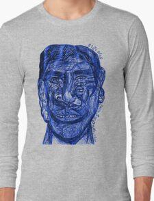 20100518 _GIMP Long Sleeve T-Shirt