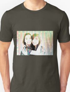 Happiness is a colorful hug T-Shirt
