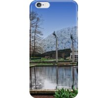 Reflecting Pool and Statues iPhone Case/Skin