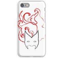 Batwoman  iPhone Case/Skin