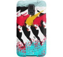 Somehow Different  Samsung Galaxy Case/Skin