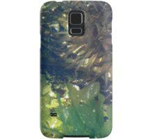 Underwater Garden, Wollongong, NSW, Australia. Samsung Galaxy Case/Skin