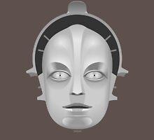 Metropolis Robot Unisex T-Shirt