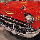 Chevrolet. by anitaL