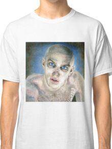 Valhalla awaits Classic T-Shirt