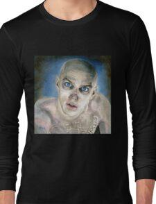Valhalla awaits Long Sleeve T-Shirt