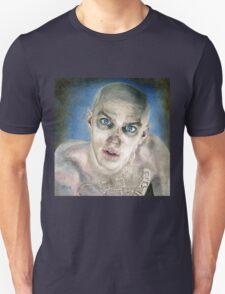Valhalla awaits Unisex T-Shirt