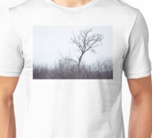 The Tree on the Hill Unisex T-Shirt