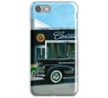 41 Cadi Series 61 Club iPhone Case/Skin