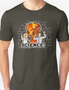 SCIENCE! III (improved) T-Shirt