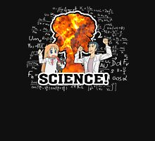 SCIENCE! III (improved) Unisex T-Shirt