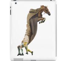 Warhorse iPad Case/Skin