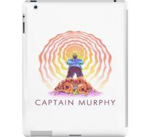 Captain Murphy - Duality iPad Case/Skin
