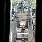 buddha (Angkor Wot) by weesha