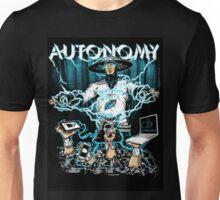 Autonomy Unisex T-Shirt