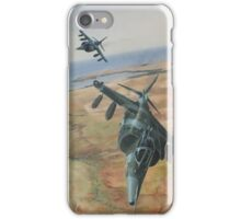 Top Gun! iPhone Case/Skin