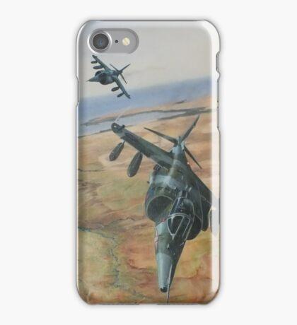 Top Gun! iPhone Case/Skin