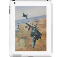 Top Gun! iPad Case/Skin