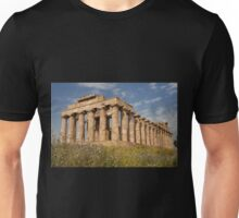 Temple of Hera  Unisex T-Shirt