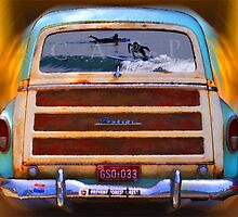 Let the Good Times Roll_Carpinteria, CA by Ron Regalado