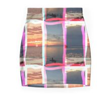 Scrapbook Mini Skirt