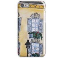 Finestre di Brera iPhone Case/Skin