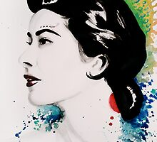 Vintage Modern 2 by Jessica Ashburn