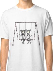 Iezabel and Jezebel Classic T-Shirt