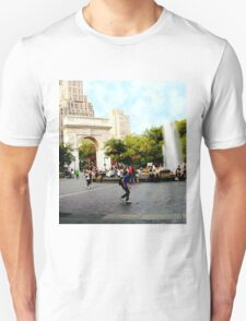 Washington Square, Greenwich Village, NYC, NY T-Shirt