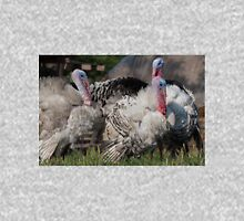 Turkeys Unisex T-Shirt