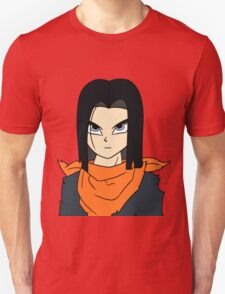 Android 17 T-Shirt