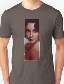 icon t - liz taylor T-Shirt