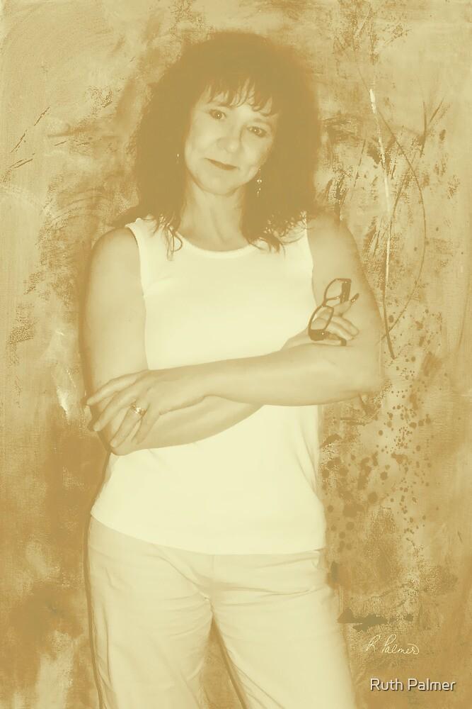 Me, Myself And I by Ruth Palmer