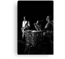 EARTH WIND AND FIRE. Canvas Print