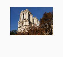 Notre-Dame de Paris – French Gothic Elegance in the Heart of Paris Unisex T-Shirt