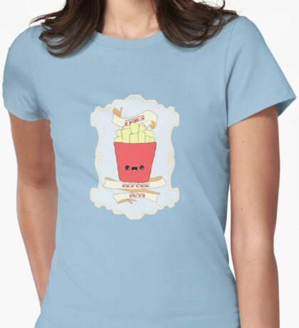 Fries Before Guys. T-Shirt