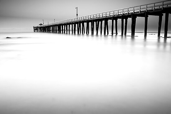 Dawn at Point Lonsdale #4B by Jason Green