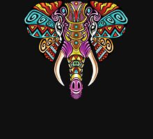 Mosaic Elephant: Rainbow Beast Tank Top
