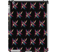 Crystallis [Black] iPad Case/Skin