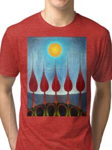 Estrangement Tri-blend T-Shirt