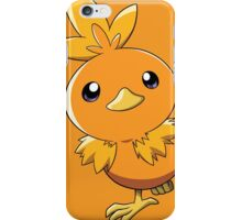 #255 Torchic Pokemon iPhone Case/Skin