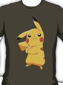 #25 Pikachu Pokemon T-Shirt