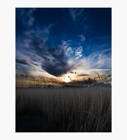 Explosions in the Sky Photographic Print